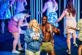 Legally Blonde – Putney Arts Theatre (September '16)