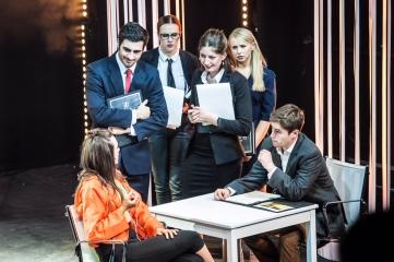 Legally Blonde – Putney Arts Theatre (September '16)