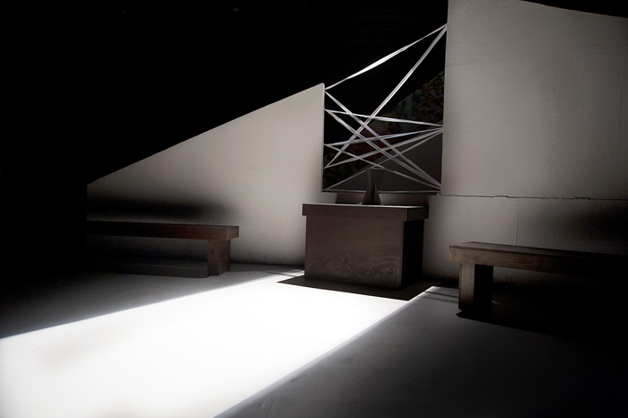 L'Orfeo - Upstairs at the Gatehouse (Nov '12)