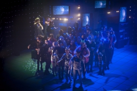Loserville - Putney Arts Theatre (May '14)