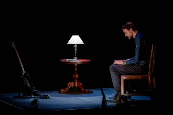A Reflection on Krapp's Last Tape - Leeds Playhouse (Oct '20)