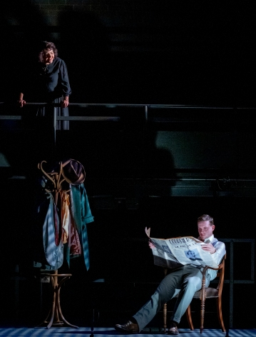 A Reflection on La Voix Humaine - Leeds Playhouse (Oct '20)